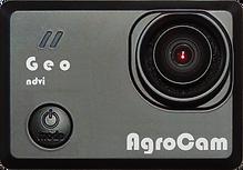 AgroCam NDVI camera