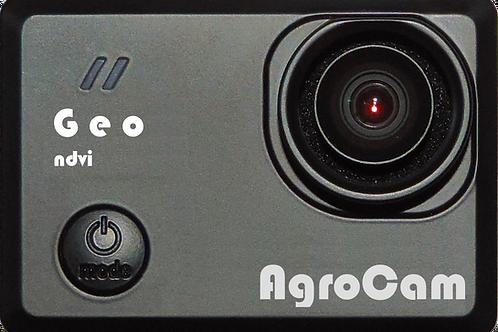 AgroCam Geo NDVI (single camera NDVI)