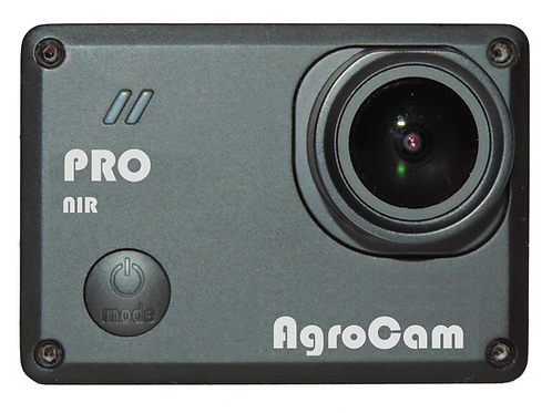 AgroCam Pro NIR (for dual camera NDVI)