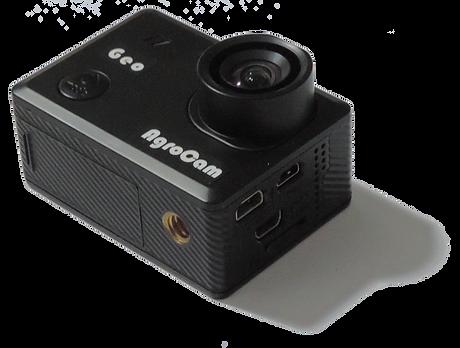 AgroCam Geo NDVI camera