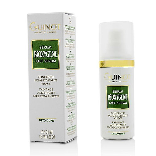 Serum Bioxygene Radiance