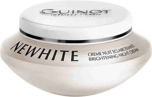 Brighttening day cream 30spf-קרם הבהרה יום