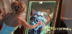 Mirrorme Sarah Jones Dunraven Arms 14121