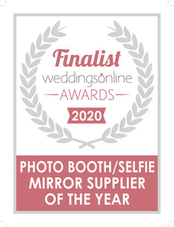 Photo Booth_Selfie Mirror Supplier of th