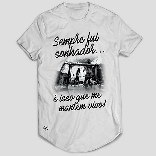 Camisa - Sonhador