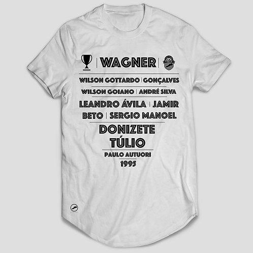 Camisa - A Máquina do Botafogo de 1995