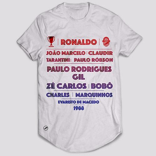 Camisa - Máquina do Bahia 1988