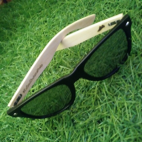 Óculos de Sol - 10&FAIXA