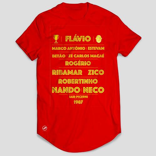 Camisa - Máquina do Sport 1987