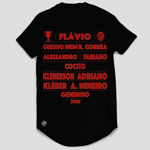 Camisa - A Máquina do Atlético Paranaense