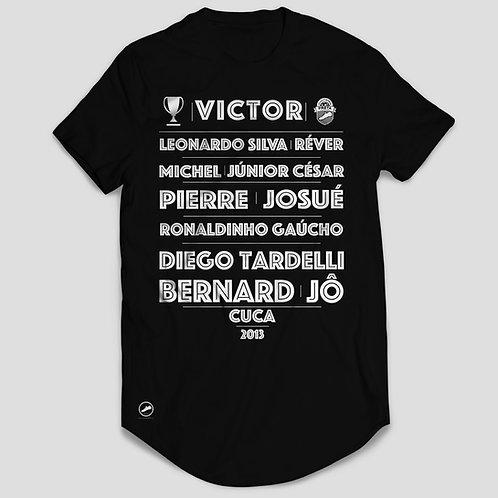 Camisa - A Máquina do Atlético Mineiro de 2013