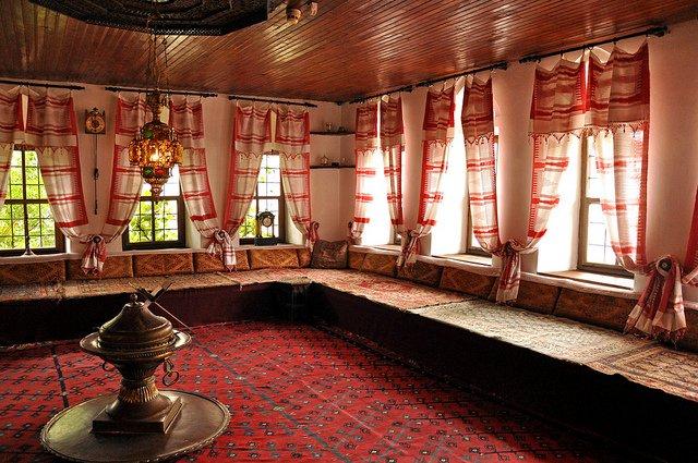 Visit Svrzo's House