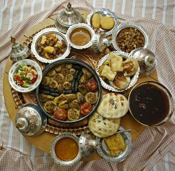 Enjoy the bosnian cuisine