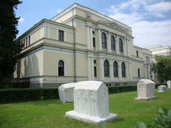 Plan your visit to the National Museum