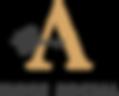 AMore Social_mustard-charcoal_logo.png