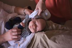 Canberra Newborn Photographer