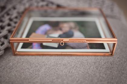 Canberra Photographer Digital Files USB Glass Box Prints
