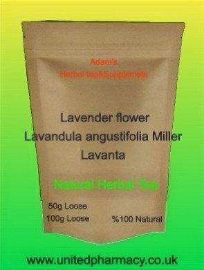 Lavender flower- Lavanta