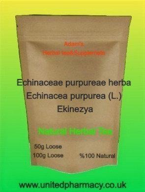 Echinacea Purpurea herb- Ekinezya