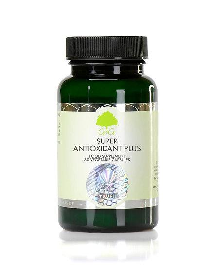 Super Antioxidant Plus - 60 Capsules