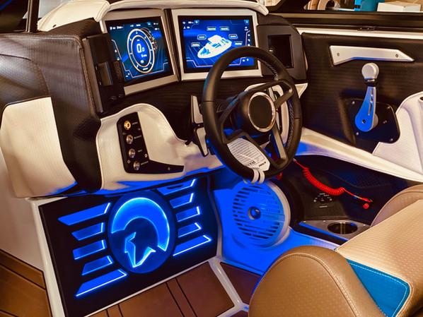 2021 Centurion ri245