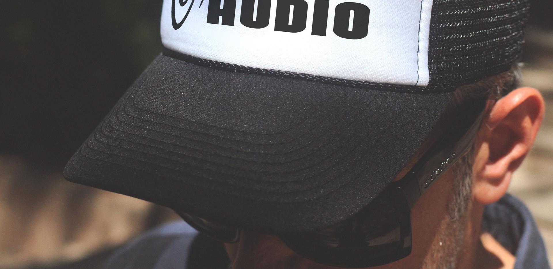 Wake Audio Trucker Hat