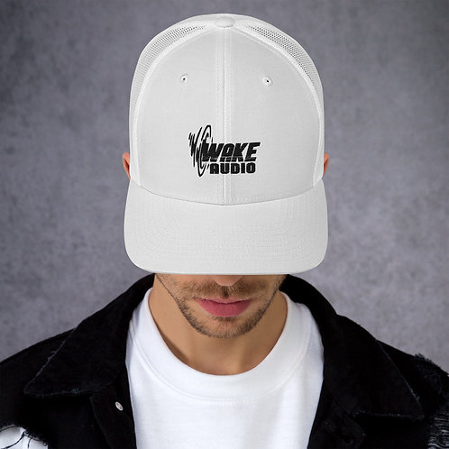 Wake Audio Trucker Cap