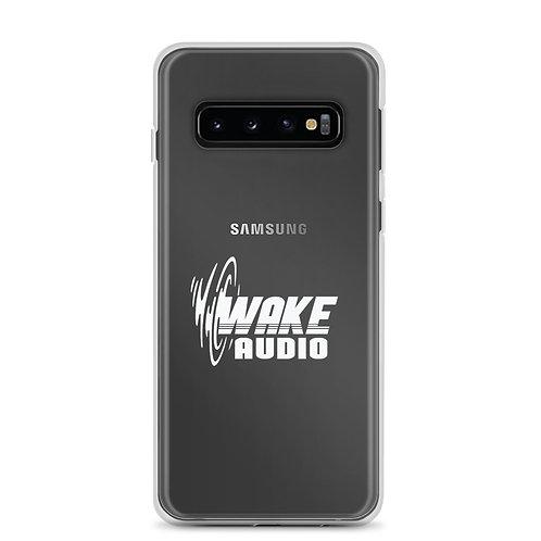Wake Audio Samsung Case