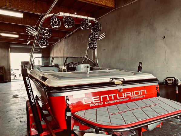 2008 Centurion Avalanche