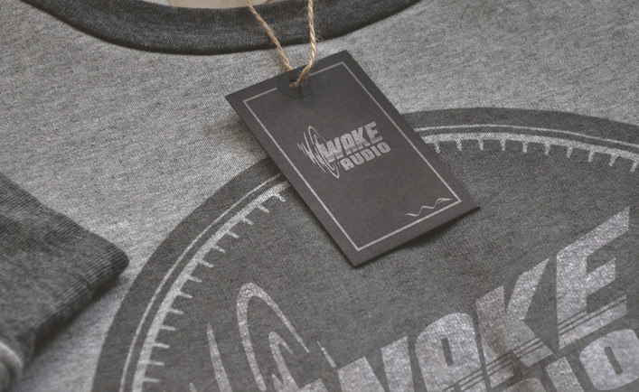 Wake Audio (Grey)