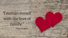 Celebrate the Love of Your Family This Valentine's Day