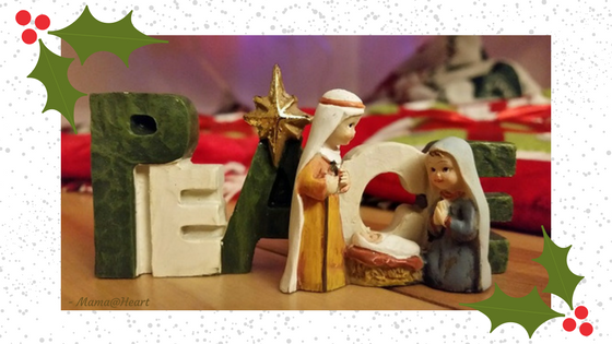 How I'm Still Keeping Christ in Christmas When I Say Happy Holidays