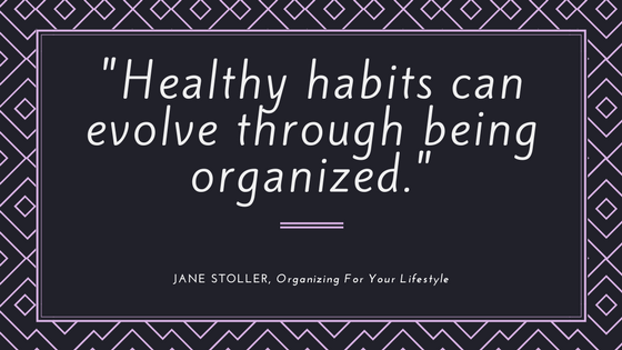 How Getting Organized Can Change Your Life