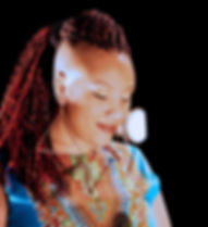 Emmanuelle Doumbia Fergé Gospel Another Soul Cérémonie