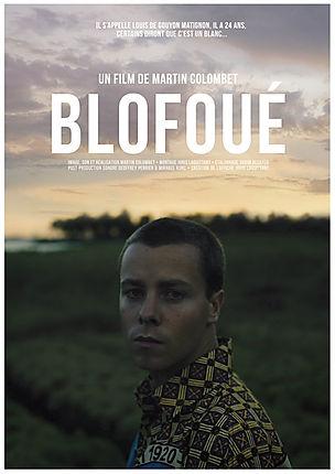 Blofoué Martin Colombet