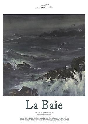 La Baie Joris Laquittant