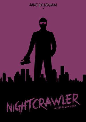 NigtCrawler Fan Poster