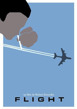 Flight Fan Poster