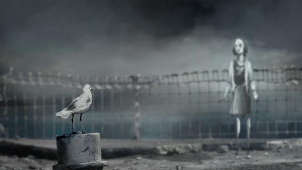 L'Oiseau - Laetitia Courset