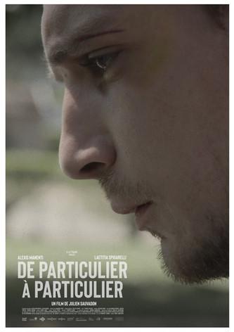 DE PARTICULIER A PARTICULIER