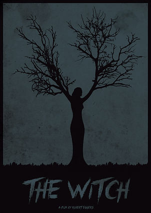 The Witch Fan Poster