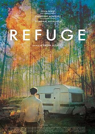 Refuge Vadim Alsayed