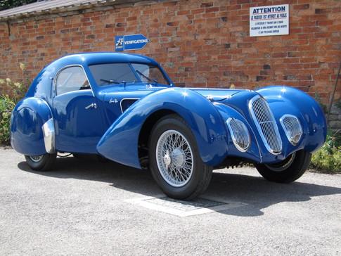 1939 Talbot Lago
