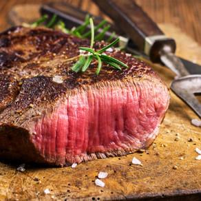Perchè marinare la carne??