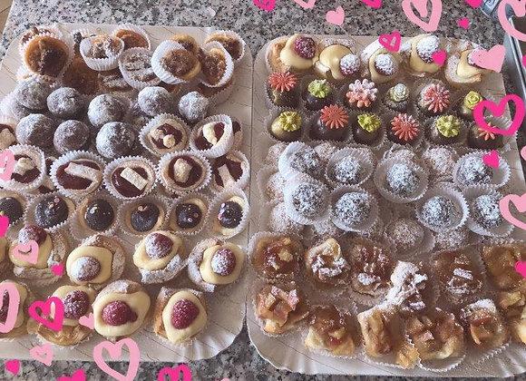 Fingerfood Süß