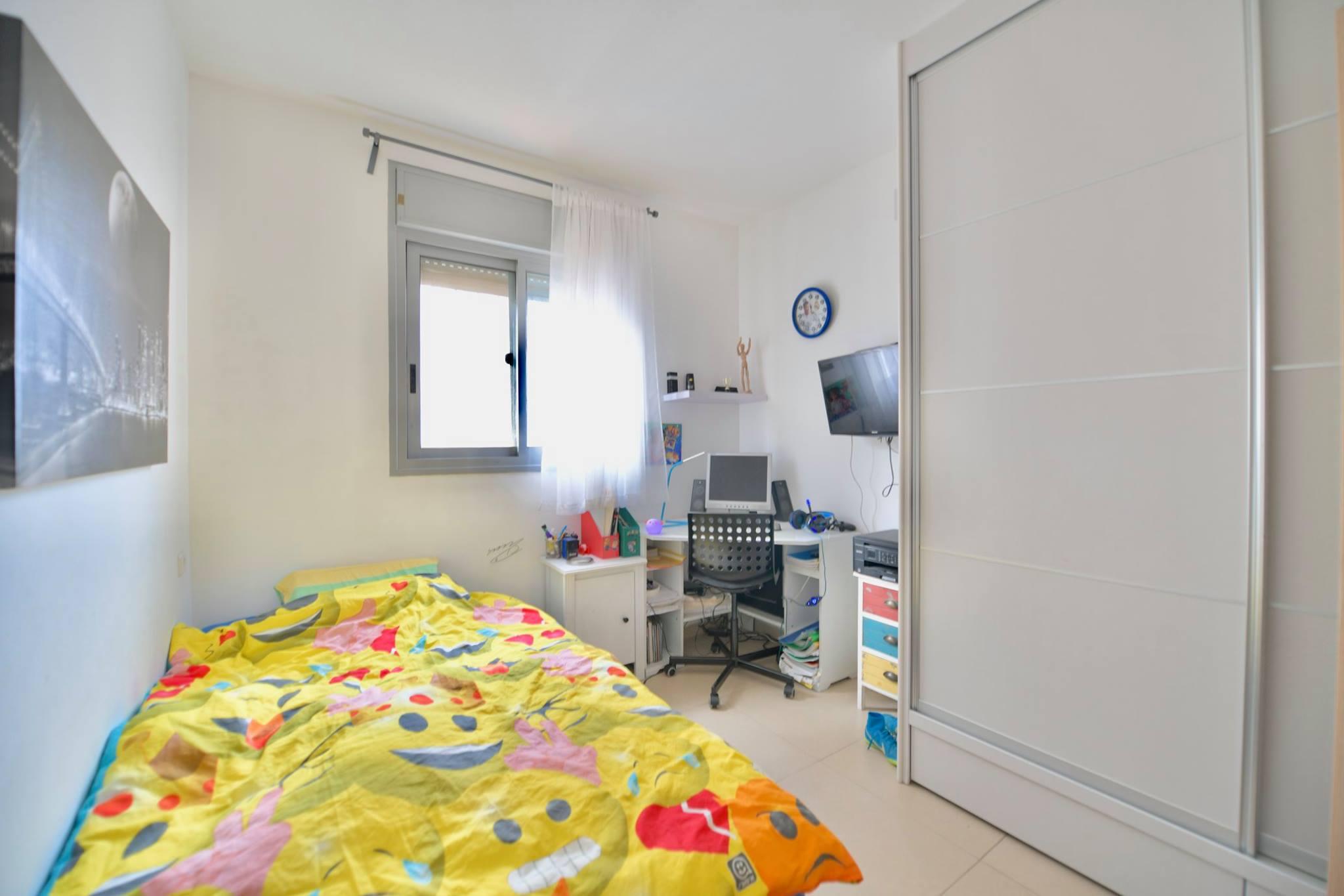 דירת 5 חדרים במקס שיין רחובות (1)