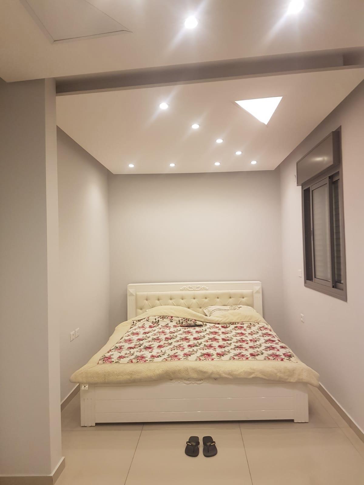 חדר שינה חלומי