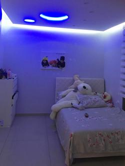 חדר ילדים חלומי