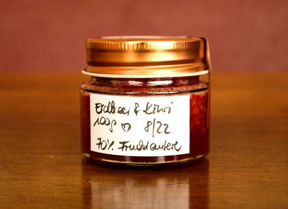 Mamelade Erdbeer & Kiwi 100g