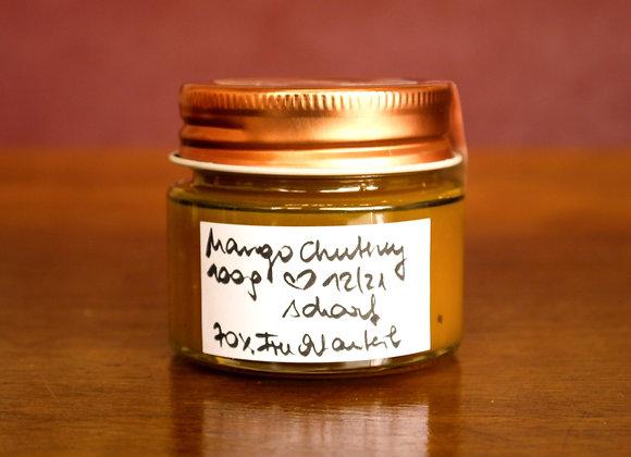 Chutney Mango 100g